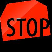Stop HAzing Logo