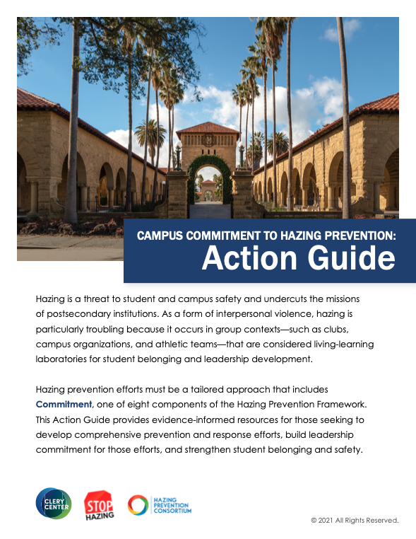 Action Guide Cover Image